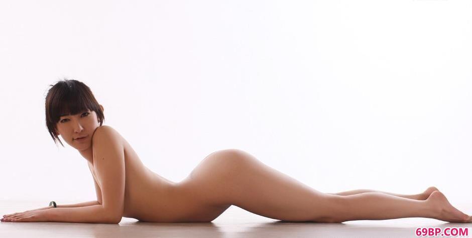 晨雨曲线艺术美2,性感的黑蕾丝美女人体艺术