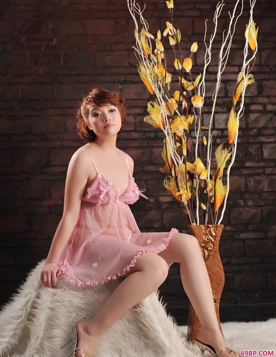 古典美人菲菲2