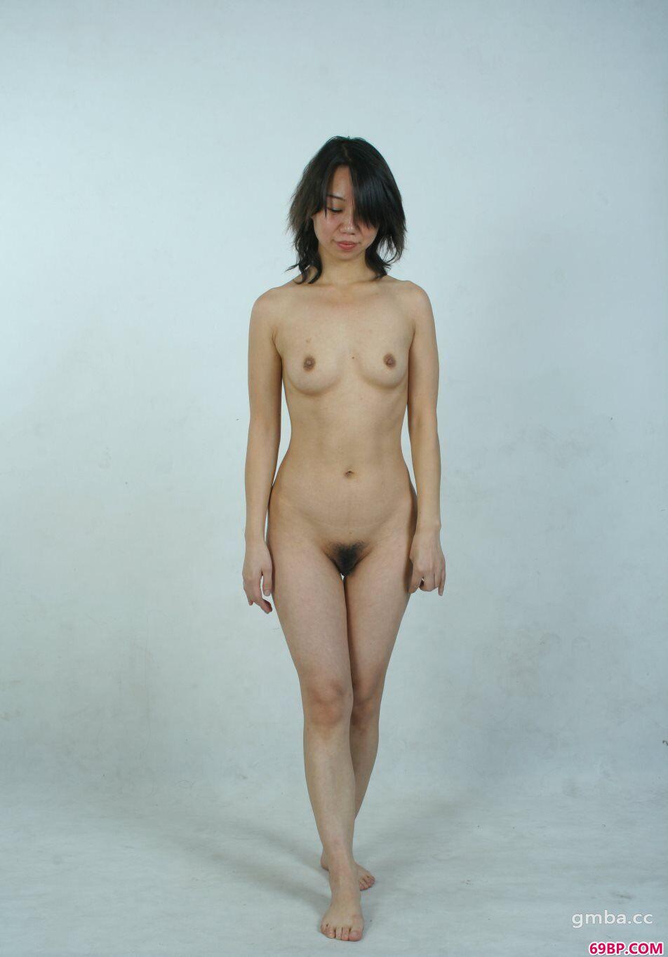 xixi模特小娴室拍大尺度人体写真
